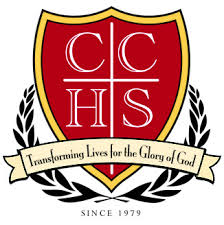 Chinese christian high school