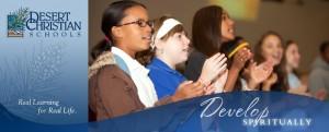 Desert Christian School