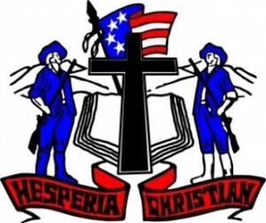 Hesperia Christian