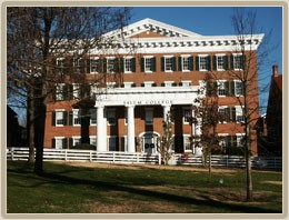 Salem Academy Christian Schools