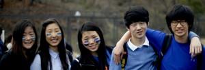 Yongsan International